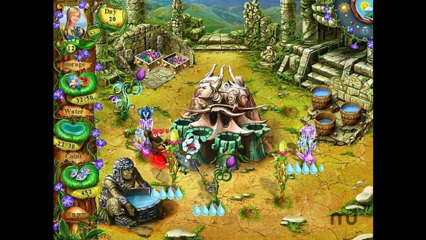 Magic Farm for Mac - review, screenshots