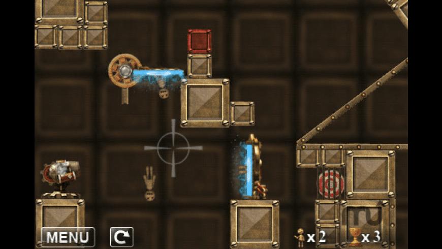 Ragdoll Blaster 2 for Mac - review, screenshots