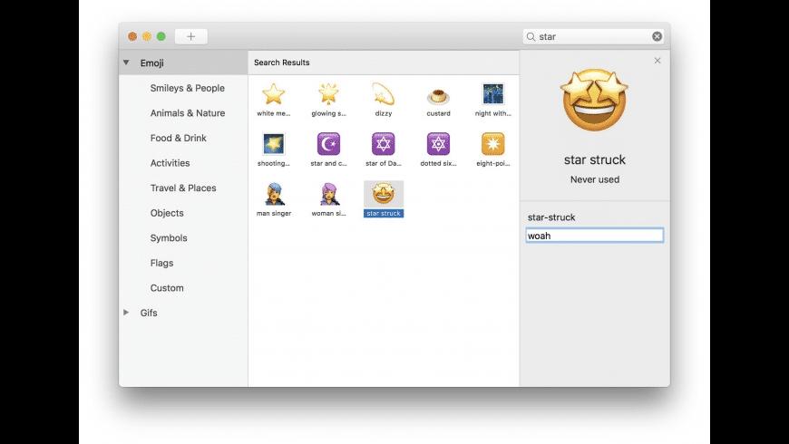 Rocket for Mac - review, screenshots