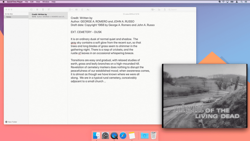Pipvid for Mac - review, screenshots