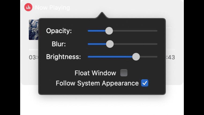 Todeska for Mac - review, screenshots