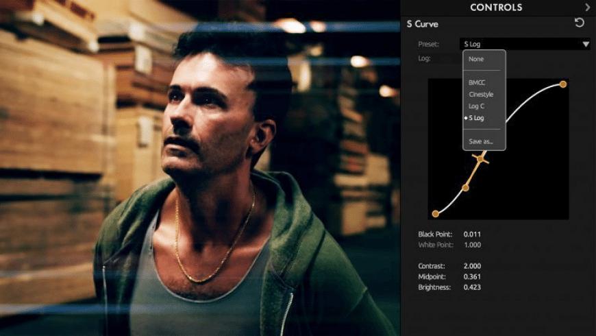 Magic Bullet Looks for Mac - review, screenshots