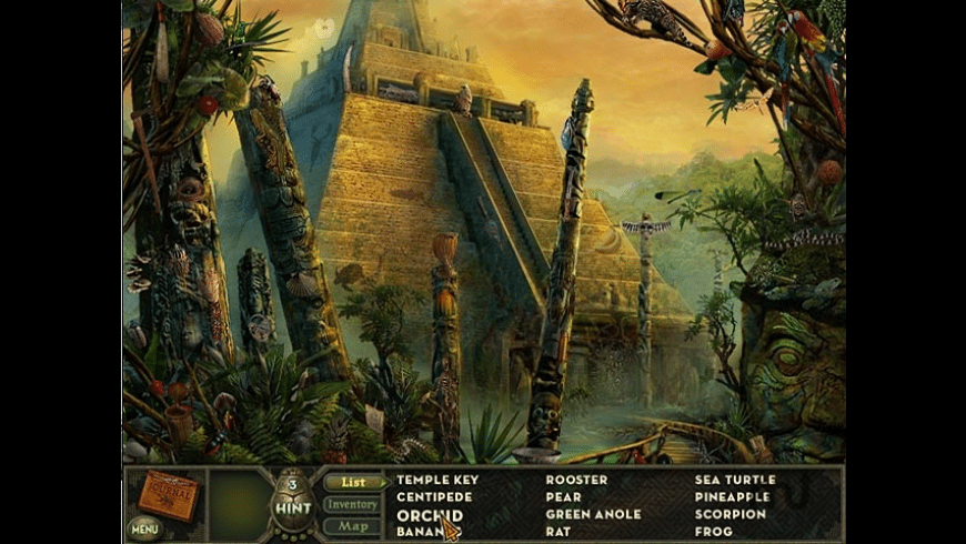 Hidden Expedition: Amazon for Mac - review, screenshots