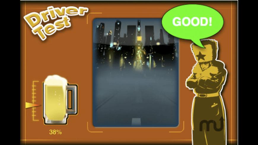 aDriverTest for Mac - review, screenshots