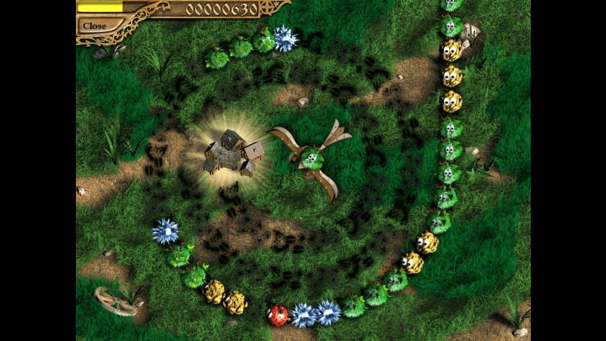 Svetlograd for Mac - review, screenshots