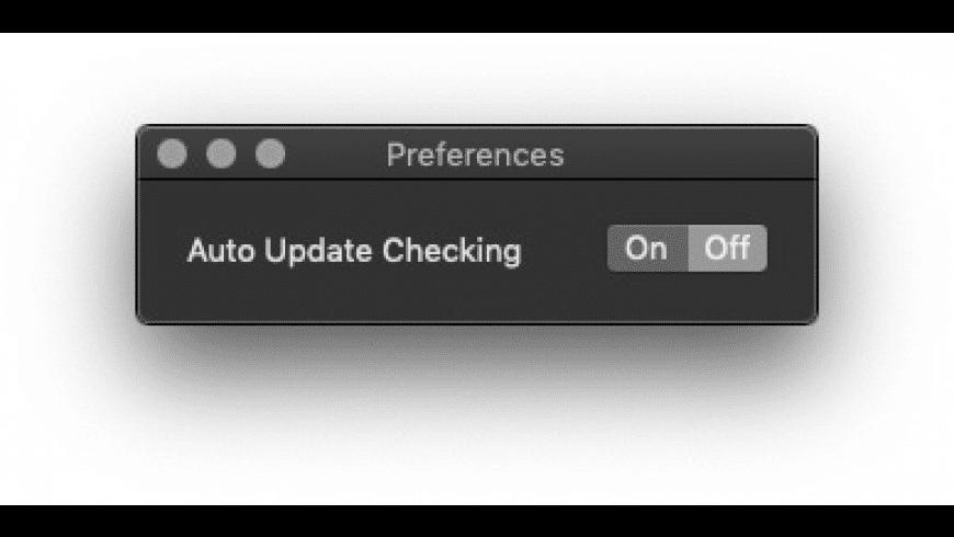 Lend Me Your Ears for Mac - review, screenshots