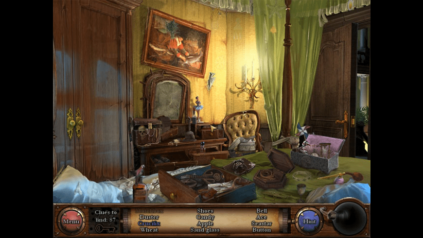 The Return of Monte Cristo for Mac - review, screenshots