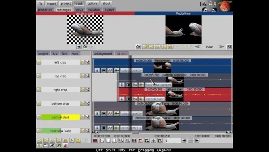 ZS4 Video Editor for Mac - review, screenshots