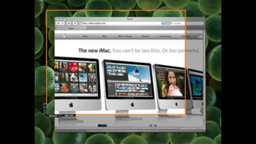 SmallScreenX for Mac - review, screenshots