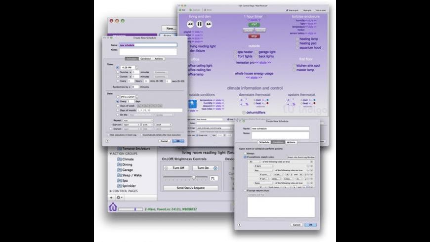 Indigo for Mac - review, screenshots