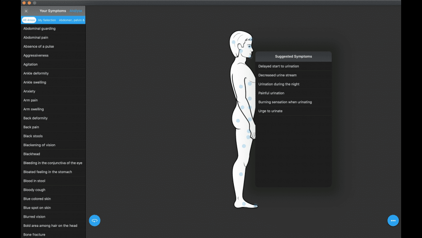 Dockti for Mac - review, screenshots