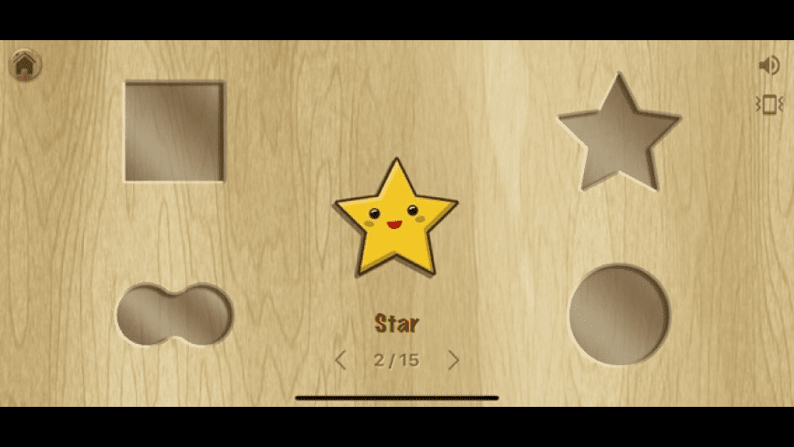 Baby Puzzles with Sounds for Mac - review, screenshots