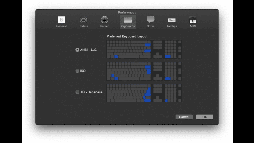ControllerMate for Mac - review, screenshots
