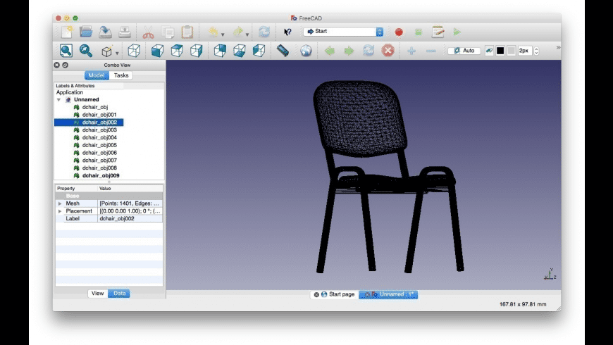 Freecad For Mac Free Download Review Latest Version