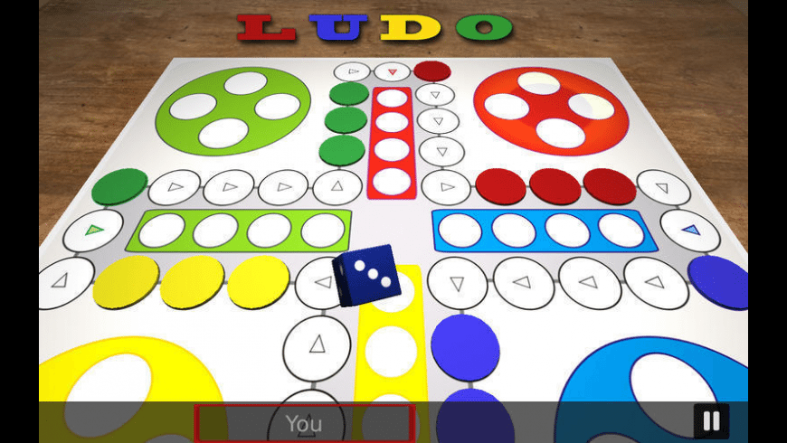 Ludo for Mac - review, screenshots
