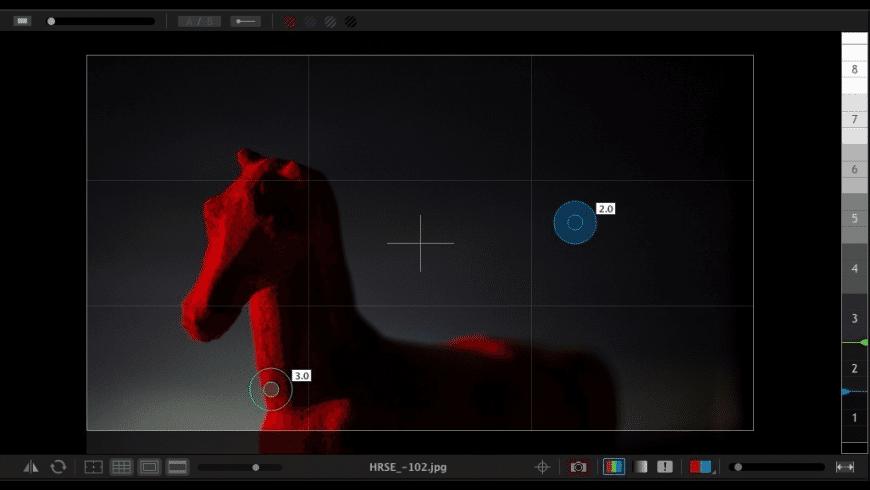 Dragonframe for Mac - review, screenshots