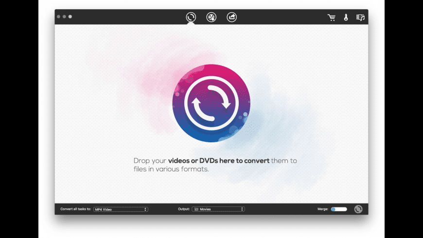 Cisdem Video Converter for Mac - review, screenshots