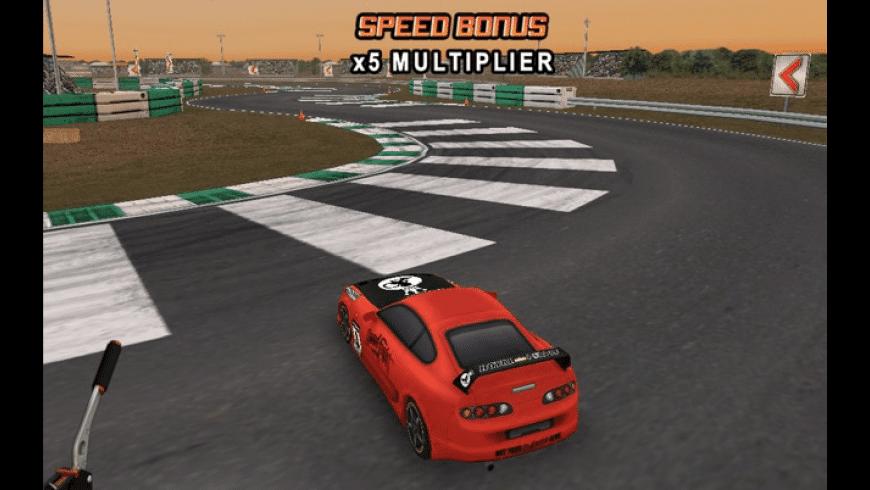 Drift Mania Championship for Mac - review, screenshots