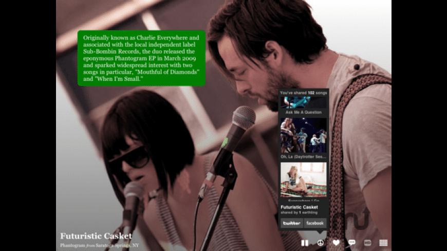 Aweditorium for Mac - review, screenshots