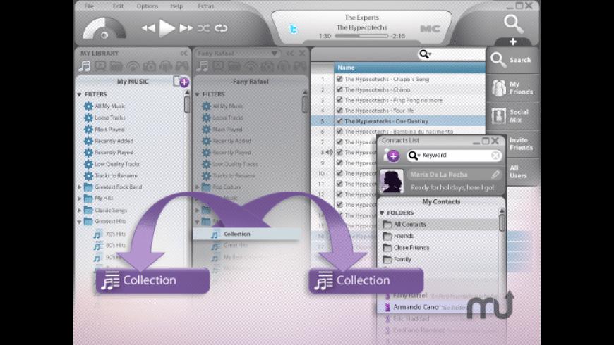 All.com for Mac - review, screenshots