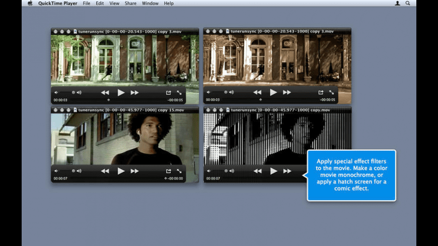 TransformMovie for Mac - review, screenshots