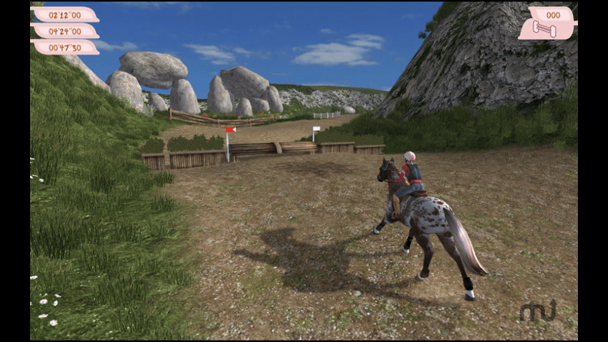 Planet Horse for Mac - review, screenshots