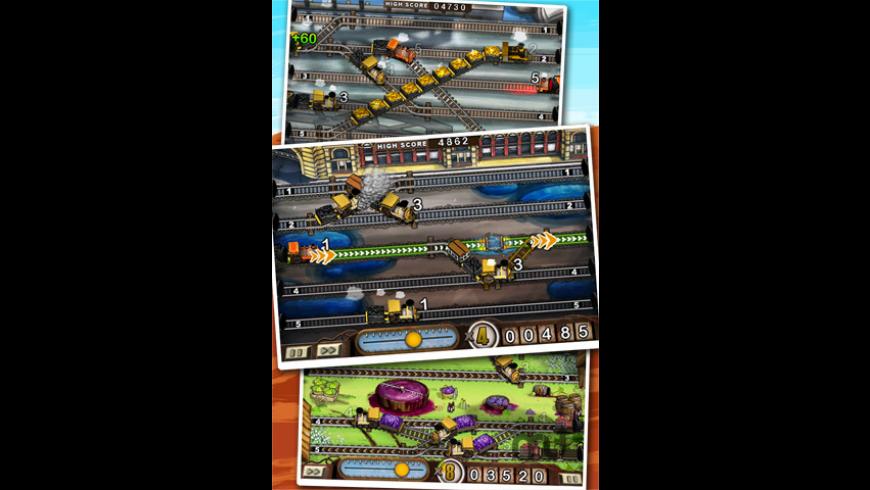 Train Conductor for Mac - review, screenshots