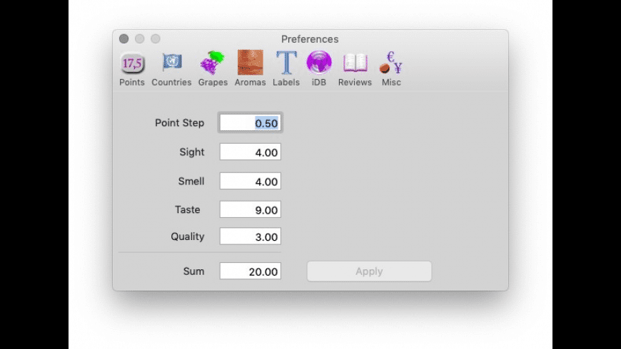 Wine XT for Mac - review, screenshots