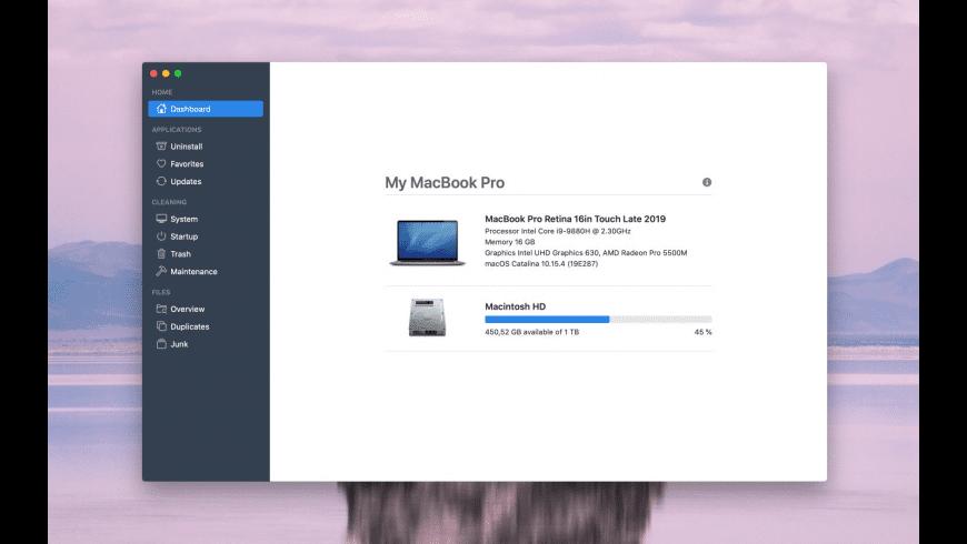 TrashMe 3 for Mac - review, screenshots
