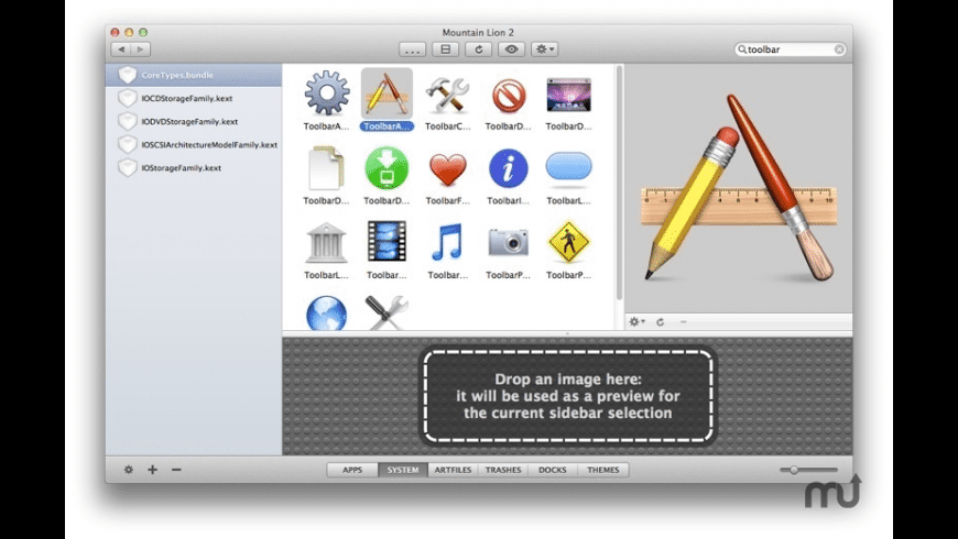 iCondubber for Mac - review, screenshots