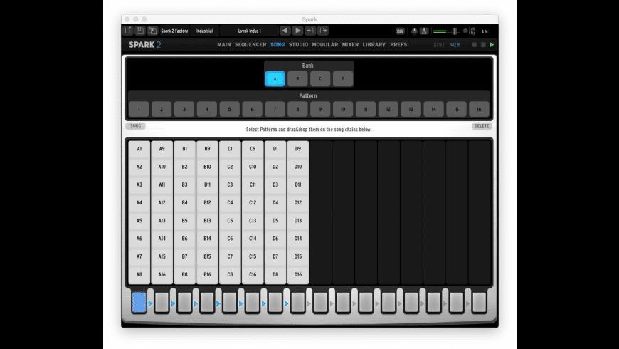 Spark for Mac - review, screenshots