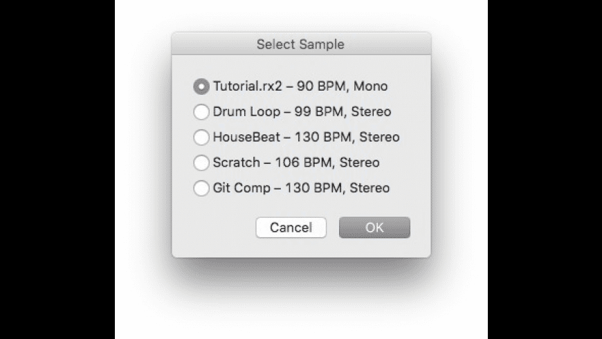 ReCycle for Mac - review, screenshots