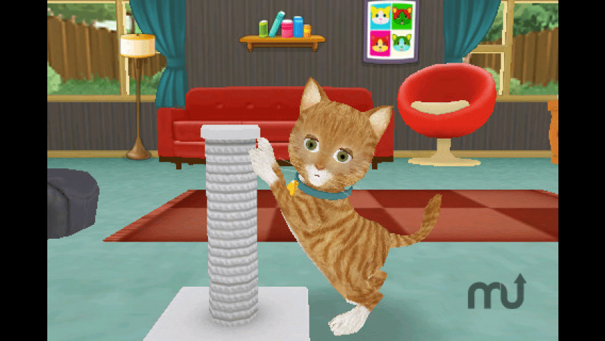 Touch Pets Cats for Mac - review, screenshots