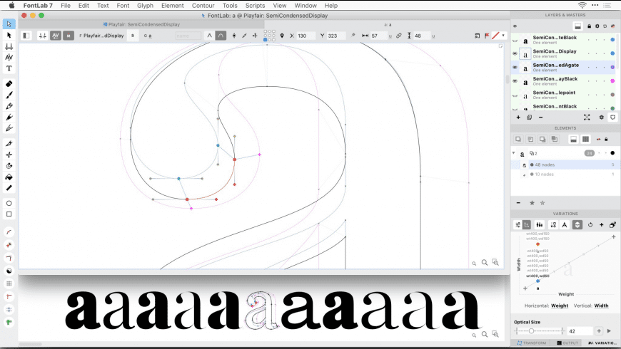 Fontlab For Mac Free Download Review Latest Version