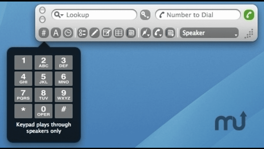 Dialectic for Mac - review, screenshots