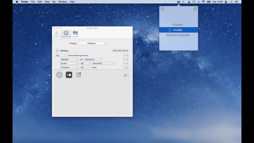 PlugSpy for Mac - review, screenshots