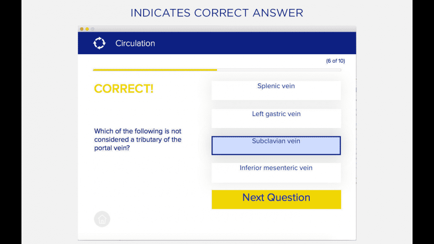 CCRN Practice Test 2018 for Mac - review, screenshots