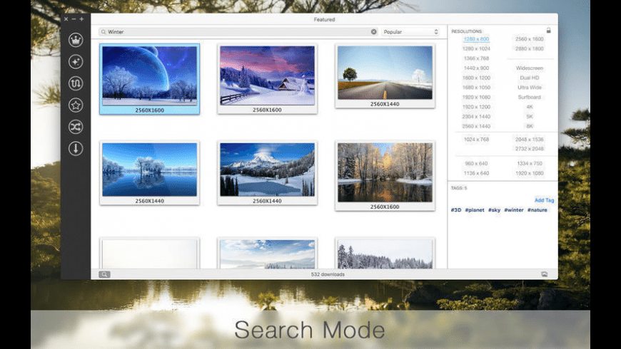 uDesktop NEXT for Mac - review, screenshots