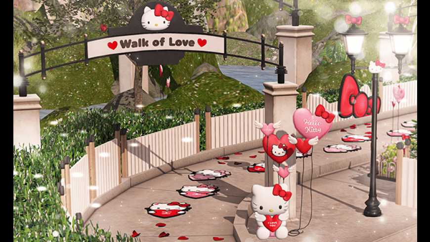 Second Life for Mac - review, screenshots
