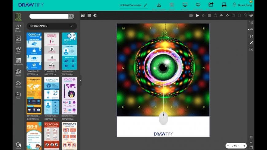 Drawtify for Mac - review, screenshots