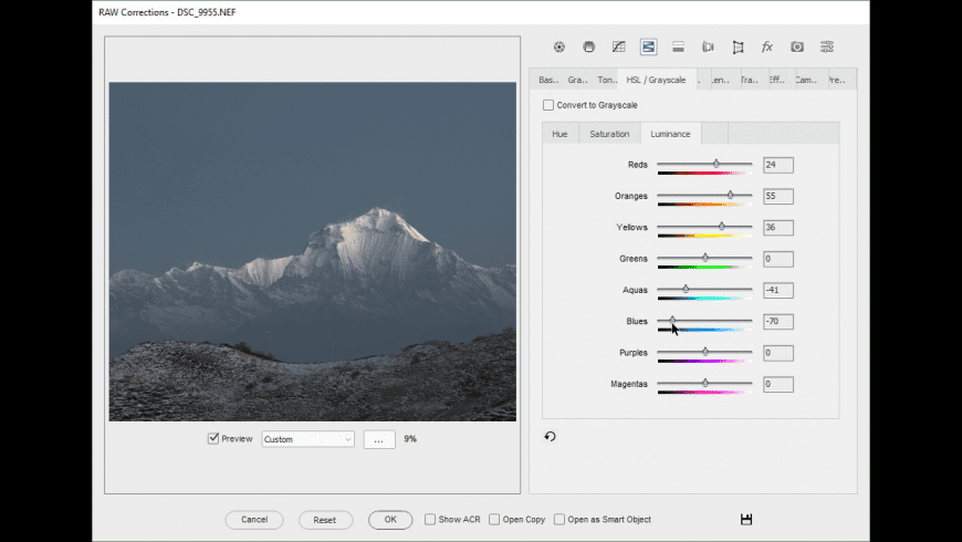 Elements+ for Mac - review, screenshots