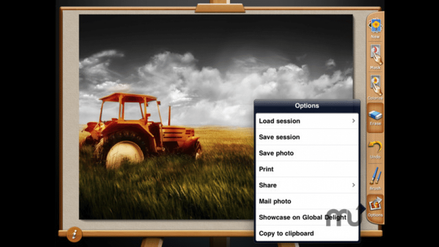 Photo Delight for Mac - review, screenshots