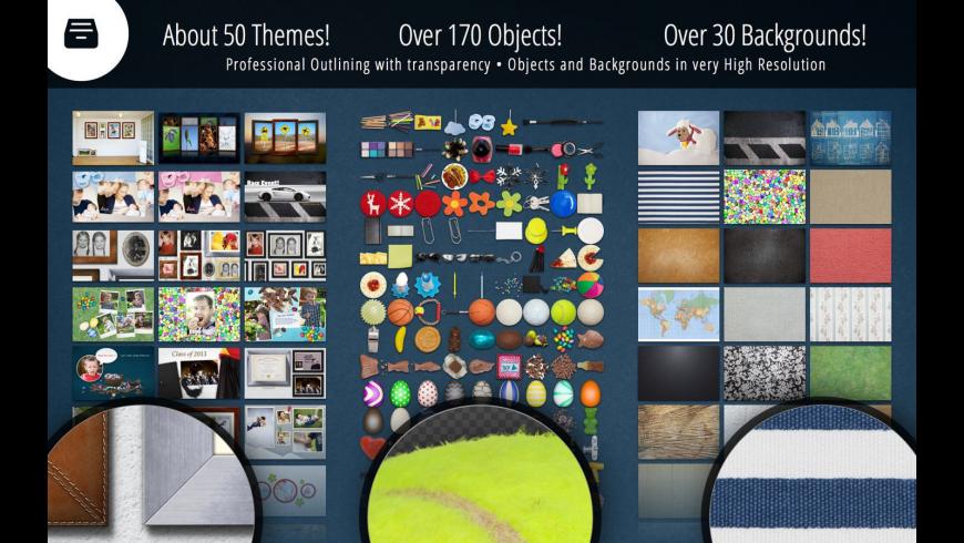 GoodTimes for Mac - review, screenshots