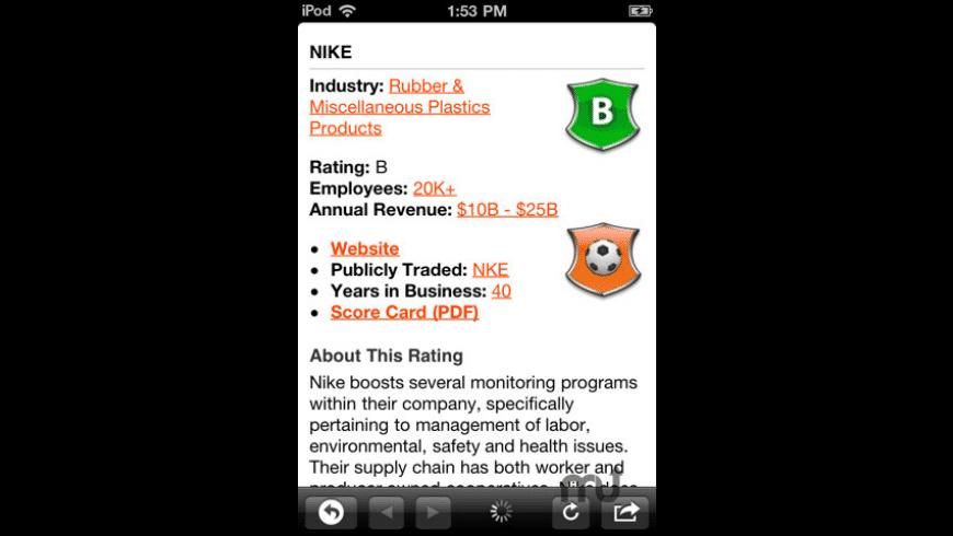 Free2Work for Mac - review, screenshots