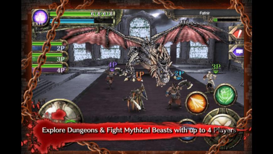 Kingdom Conquest for Mac - review, screenshots