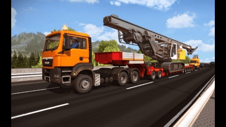 Construction Simulator 2015 for Mac - review, screenshots