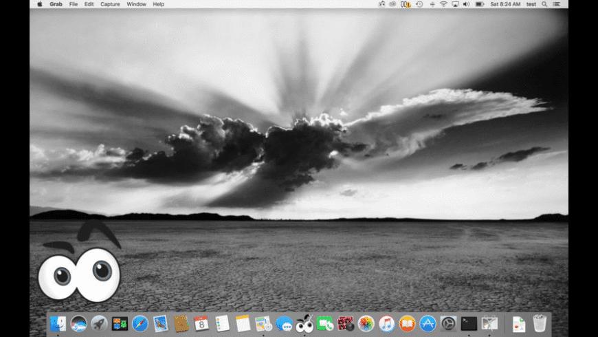EyeSpy for Mac - review, screenshots
