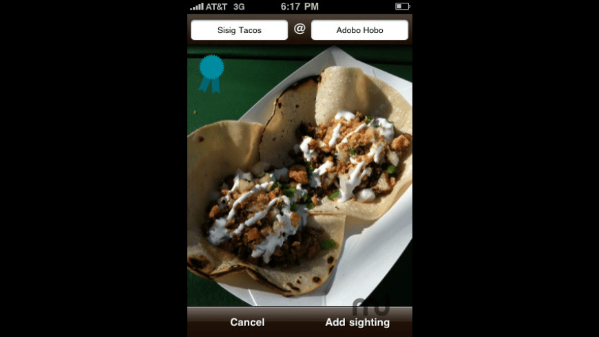 Foodspotting for Mac - review, screenshots