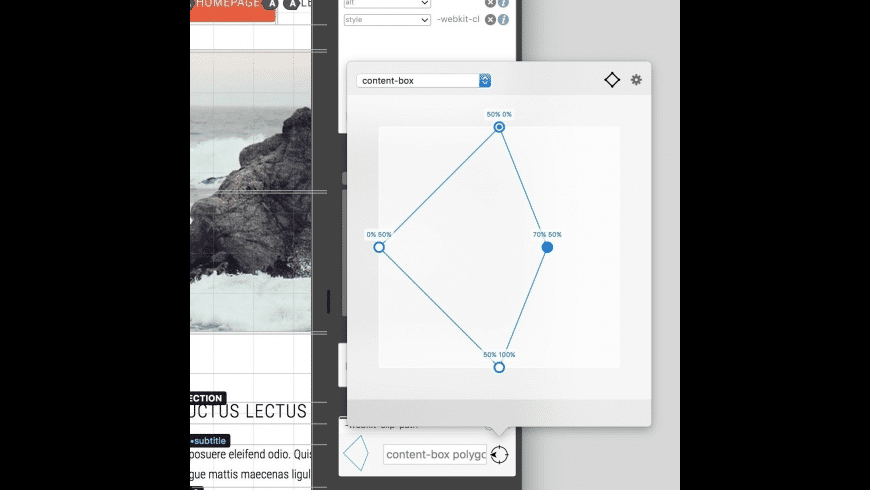 Flux for Mac - review, screenshots