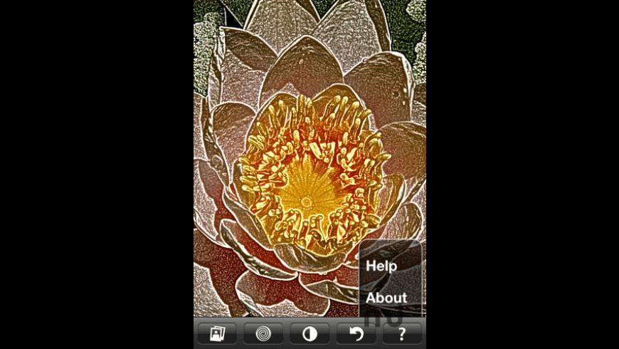 PhotoFilter for Mac - review, screenshots